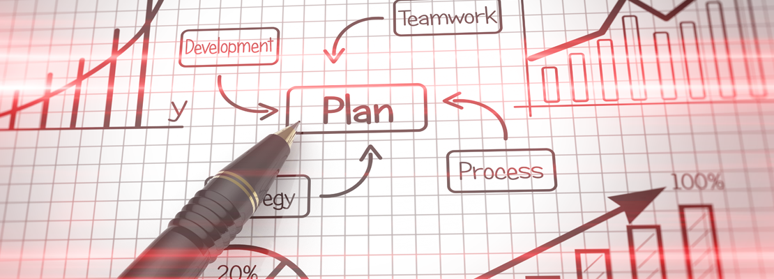 4 Components of a Winning Trading Plan