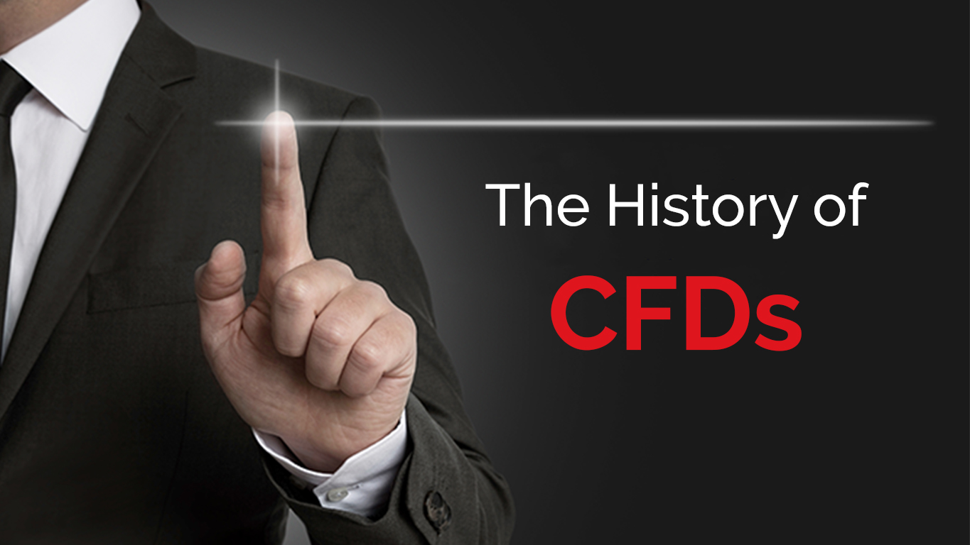What is a Contract for Difference | CFD Trading Explained | INGOT Brokers