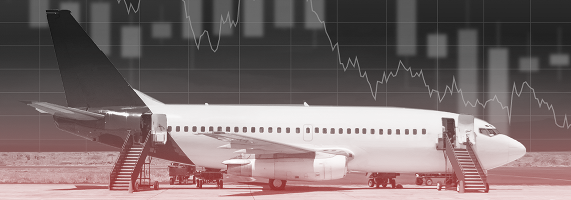 Airline Stocks: is it a Market Opportunity?